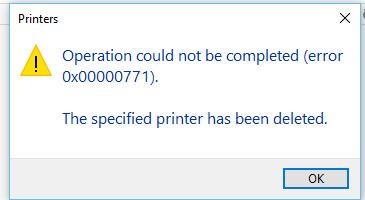 By B Hints || Sửa Lỗi Printer In An Error State Windows 10